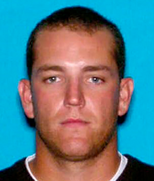 A photo released by the Scottsdale Police Department shows Charles Haeger. Haeger had a 2012 DUI case in Scottsdale.