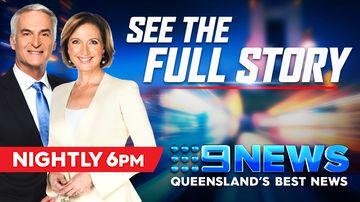 Brisbane News - 9News - Latest updates and breaking local