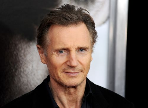 Who is Liam Neeson dating? Twitter users come up with celebrity possibilities after star gives vague hint in interview