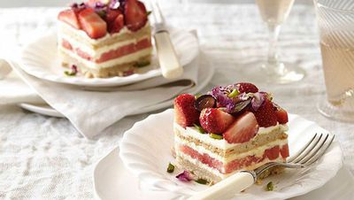 "<a href=""http://kitchen.nine.com.au/2016/05/16/13/22/strawberry-and-watermelon-cake"" target=""_top"">Strawberry and watermelon cake</a><br> <a href=""http://kitchen.nine.com.au/2016/09/21/14/05/strawberry-sensation"" target=""_top""><br> More strawberry desserts</a>"