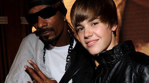 Snoop, Justin Bieber