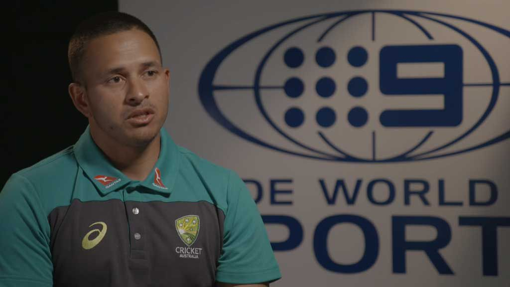 Khawaja hits out over 'disappointing' decision