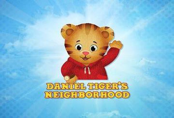 Daniel Tiger's Neighbourhood