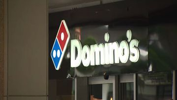 Domino's has spent A$12.7 million to stockpile imported ingredients that might not be available if Britain crashes out of the European Union.