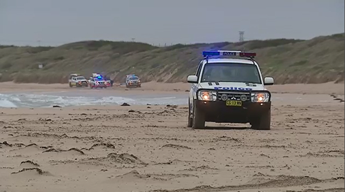 Police are now investigating the incident. It is unknown if lifejackets were used.
