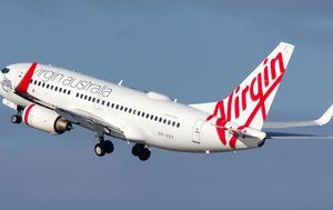 Virgin slashes regional flights under new owners