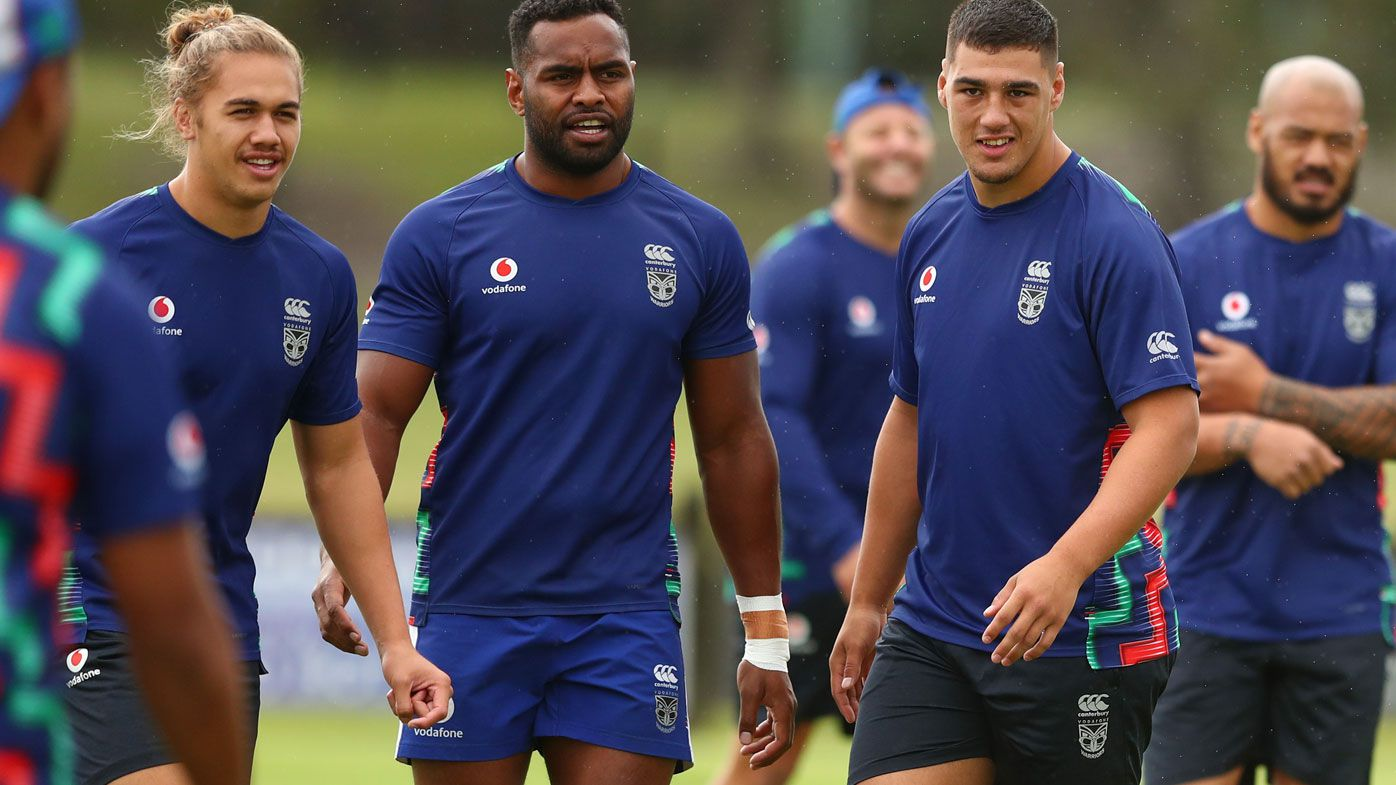 'It could well be we kick on for weeks': Warriors future 'in the air' but players positive