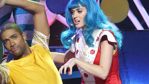 Is Katy Perry Dating Her Back Up Dancer 9celebrity
