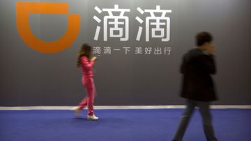 Didi arranges more than 20 million rides in China every day, on average.