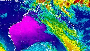 Best rain in years brings relief to south and eastern states