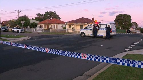 Two men are in hospital after a targeting shooting overnight.