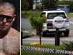 Man shot dead by police was violent ex-bikie