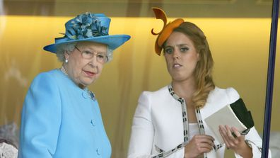 Beatrice won't need permission from the Queen.