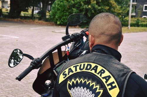 Satudarah is known for extreme violence