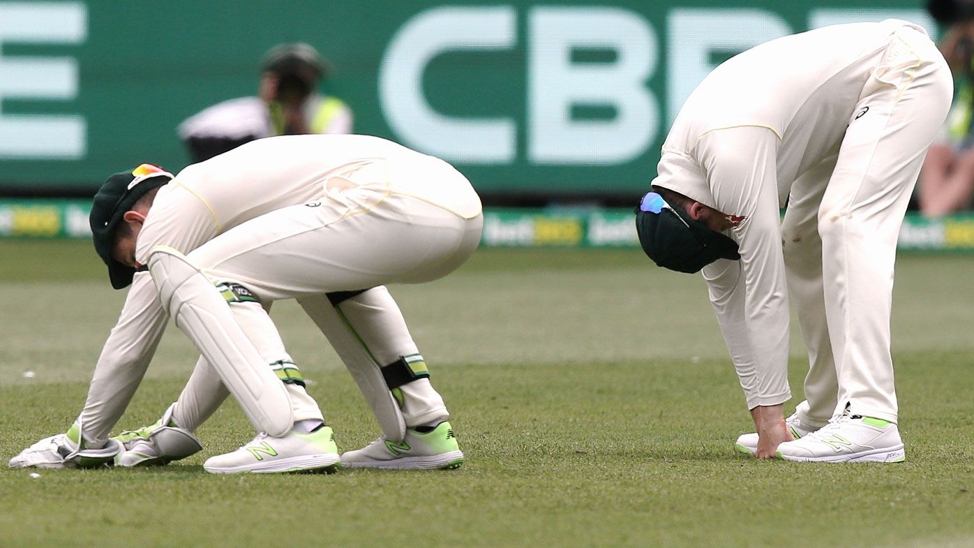 MCG's Boxing Day Test pitch could be one of two extremes, fears Mark Taylor