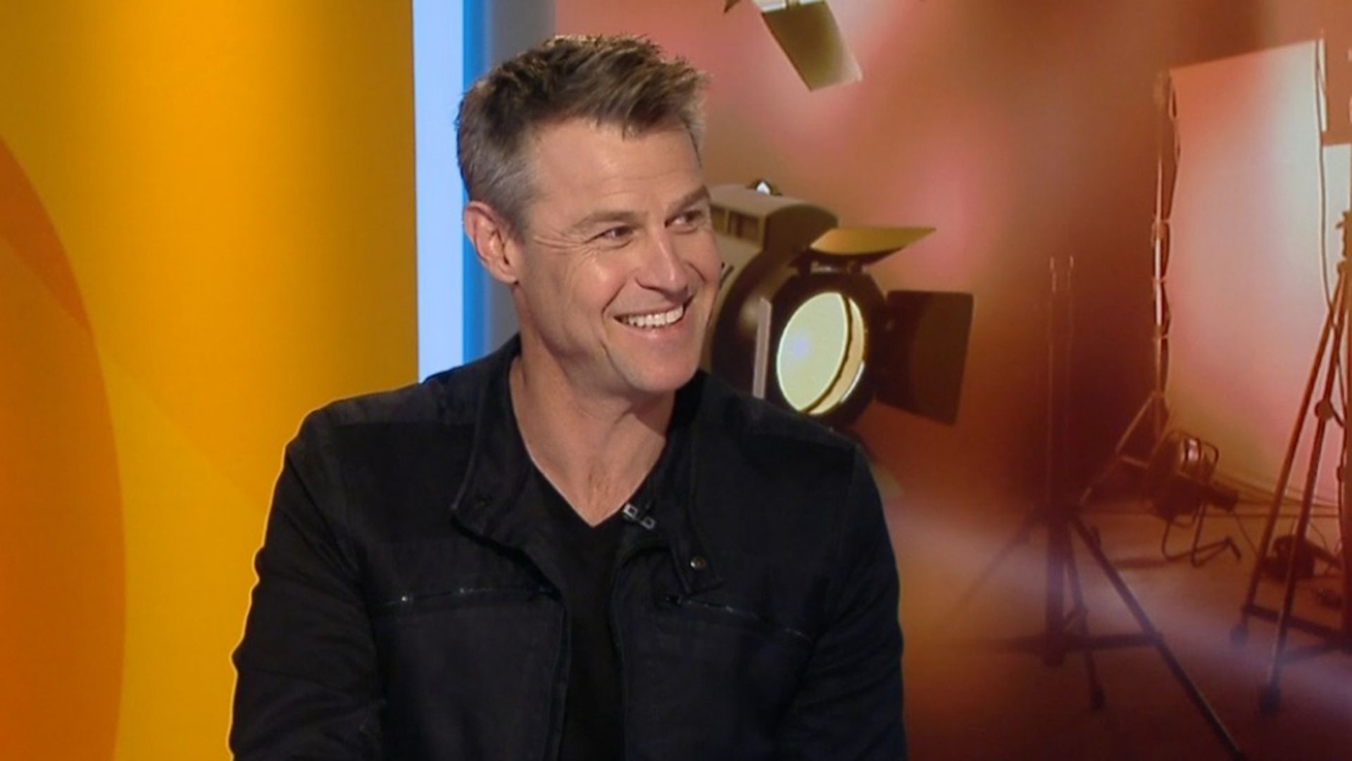 Rodger Corser Today 2019 Short Video View all rodger corser pictures. rodger corser today 2019 short video