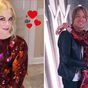 Nicole Kidman shows off dances moves at Country Music Association Awards