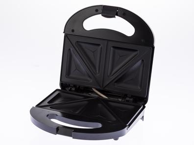 Jaffle maker / sandwich press stock image