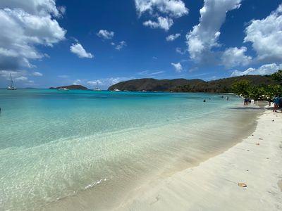 15. Seven Mile Beach - Negril, Jamaica