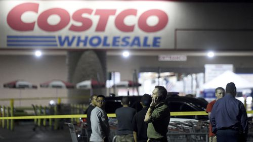 190617 USA California Costco fatal shooting police investigation off duty officer crime news World