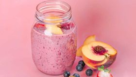 Beauty booster smoothie