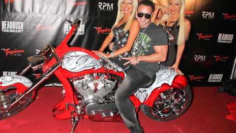 The Situation has checked into rehab