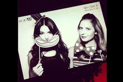 Image: Kendall Jenner/Instagram
