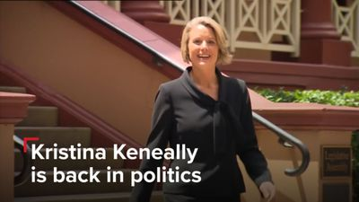 New poll signals tight race in Bennelong