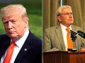 Longest serving Republican politicians joins the Democrats because of Donald Trump