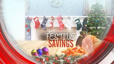 Festive savings