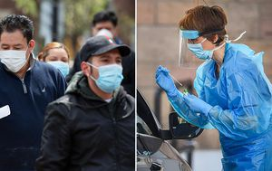 Spain army predicts two more outbreaks; World Health Organisation says it has $2 billion funding shortfall; Italy coronavirus death toll tops 30,000