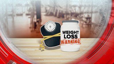 Weight loss warning