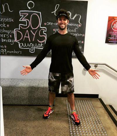 """<a href=""""https://www.instagram.com/ben_lucas1/""""><strong>Ben Lucas</strong></a><strong> - Flow Athletic and Rebel Insider</strong>"""