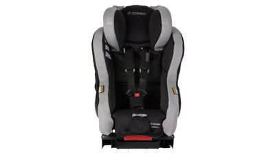 More than 10,000 baby car seats have been recalled in Australia due to safety concerns.<br> <br>About 6000 units of Maxi-Cosi's Euro Convertible Car Seat A2 were officially recalled which came after 5000 units of their later model, the A4, were previously removed.<br>  <br>The A2 model was found to have straps that could loosen while driving which could result in the child being ejected from their seat during a crash.<br>  <br>The products sold from September 16, 2014 to March 12, 2015 and customers are entitled to arrange for a replacement. (Supplied)<br>