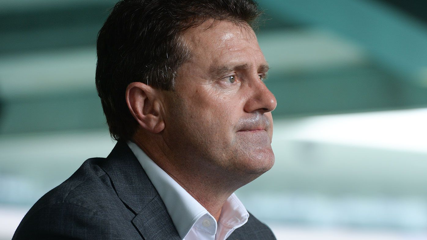 Exclusive: Mark Taylor's astounding ball-tampering claim