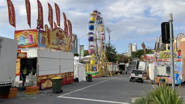The Ekka Public Holiday for 2021 has been postponed