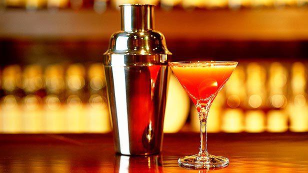 Bar week: the 'Oscars' for bartenders