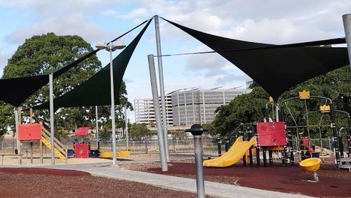 Man charged after teen girl assaulted at Sydney park