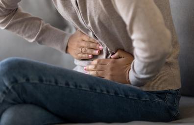 FODMAP diet stomach pain