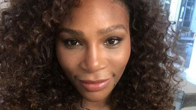 Serena Williams' incredibly relatable cry for help