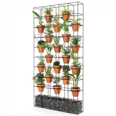 <strong>Vertical Garden Green Wall Indoor Plant System, $1539, Apex</strong>