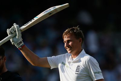 Joe Root - A classy batsman. Can play a variety of spots in the top order.