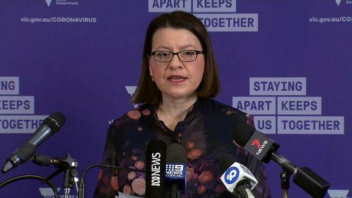 Victoria Health Coronavirus update June 29