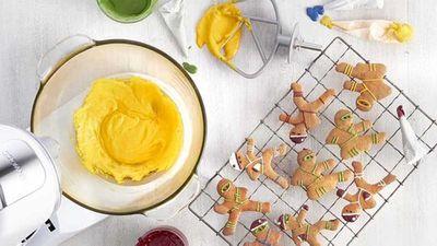 """Recipe:&nbsp;<a href=""""http://kitchen.nine.com.au/2016/11/04/07/06/anna-polyvious-ginger-ninjas"""" target=""""_top"""">Anna Polyviou's ginger ninjas</a>"""