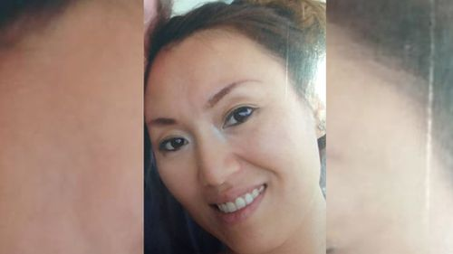Missing Perth woman found 'safe and well'