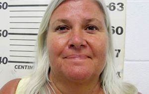 Former 'fugitive grandma' sentenced to life in prison after pleading guilty to husband's murder