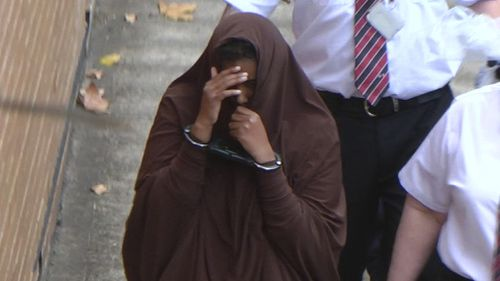 Zainab Abdirahman-Khalif was acquitted on appeal, but her conviction has now been reinstated.