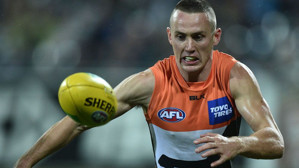 Tom Scully. (AAP)