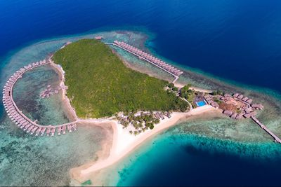 <strong>Huma Island, Philippines</strong>