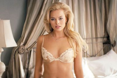 She then scored a lead role as Leonardo Dicaprio's hot wife in <i>The Wolf of Wall Street</i>...<br/><br/>(Image: Still from <i>The Wolf of Wall Street</i> / Roadsow)